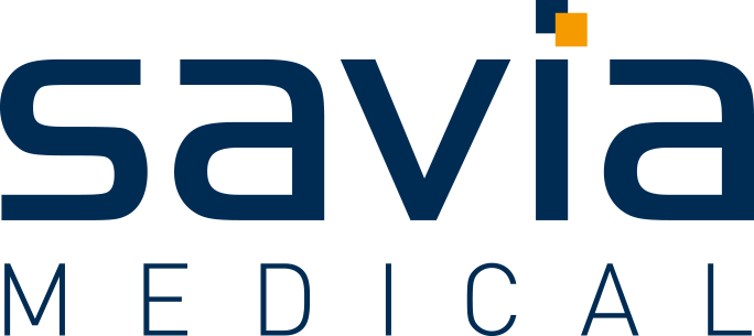 Savia Medical Logo